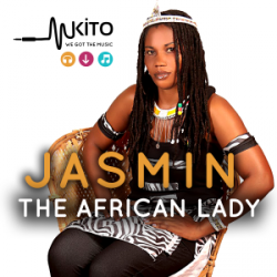 Jas The African Lady - Simuachi